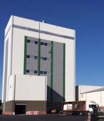 FeedValid nieuwe fabriek Poederoijen