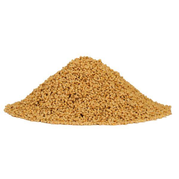Covax non-GMO