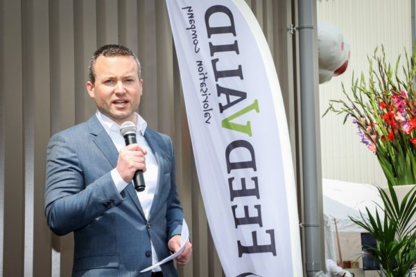 Opening FeedValid