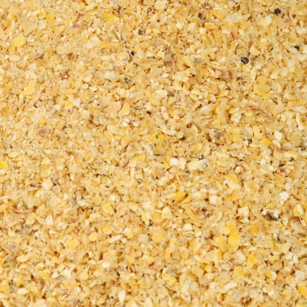 Full fat processed corn d1