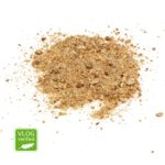 Broodmeel non GMO vlog