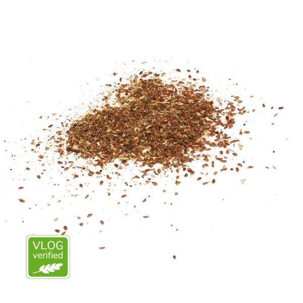 Linseed CovaLin FF non GMO vlog