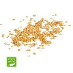 Peas Plus non GMO vlog
