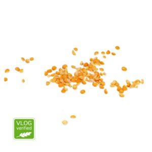 Ontdopte erwten Peas Plus non GMO vlog