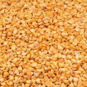 Ontdopte erwten Peas plus d1