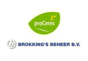 Brokking verwerft ProCeres