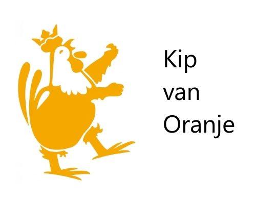 Kip van Oranje Keten Infomatie Platform